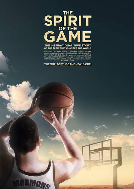 The Spirit of the Game (2016)