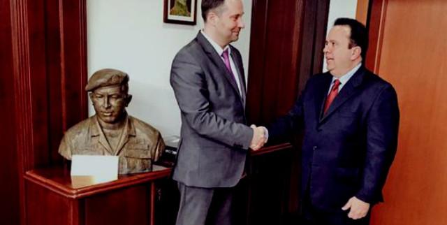 Bloomberg: Venezuela estaría moviendo dinero a través de un oscuro banco ruso