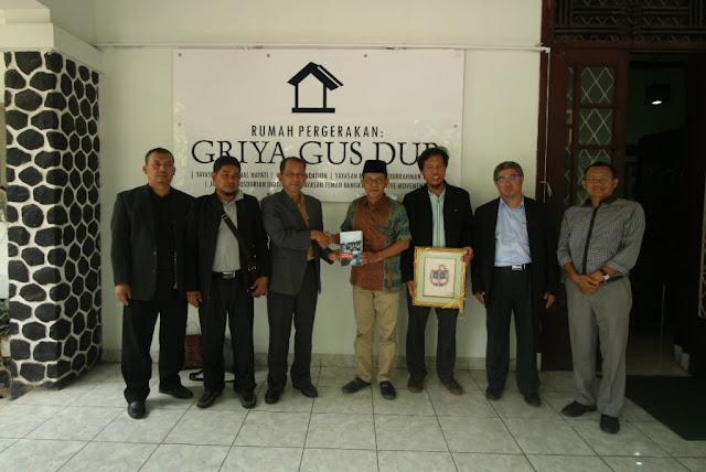 Muslim Thailand: Kami Ingin Belajar Perdamaian dari Indonesia