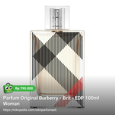 burberry bit edp 100ml woman