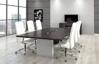 Indiana Furniture ONE10 Conference Table