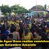 ÁGUA DOCE-MA: Prefeitura realiza caminhada em simbologia ao Setembro Amarelo