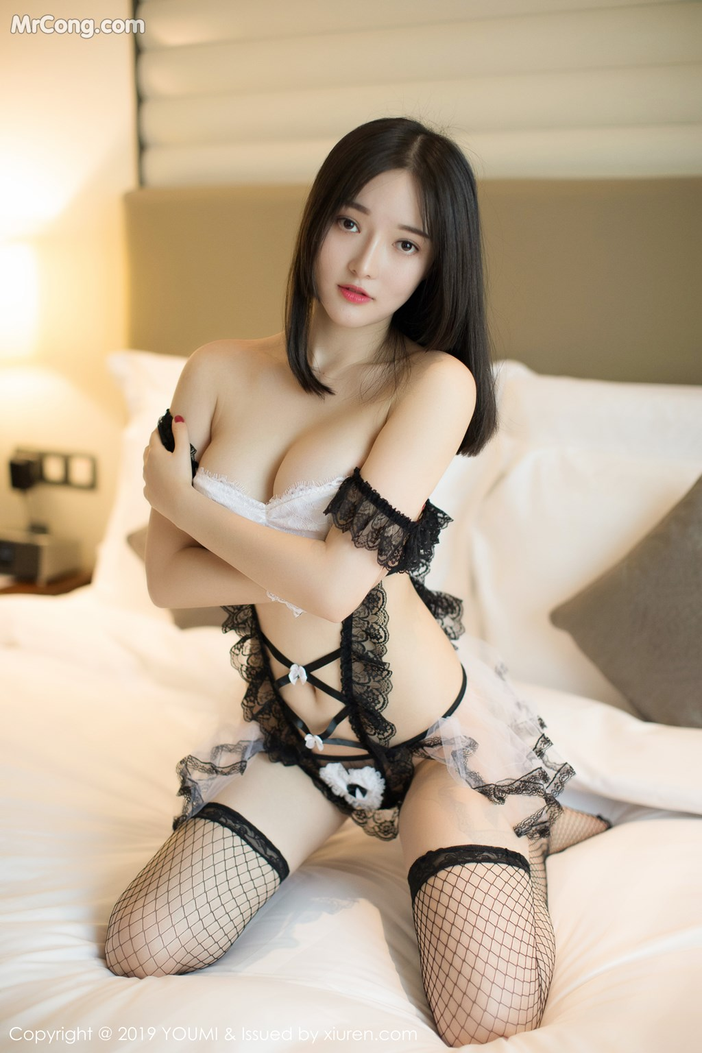 Image YouMi-Vol.275-Lucky-MrCong.com-006 in post YouMi Vol.275: 唐婉儿Lucky (47 ảnh)