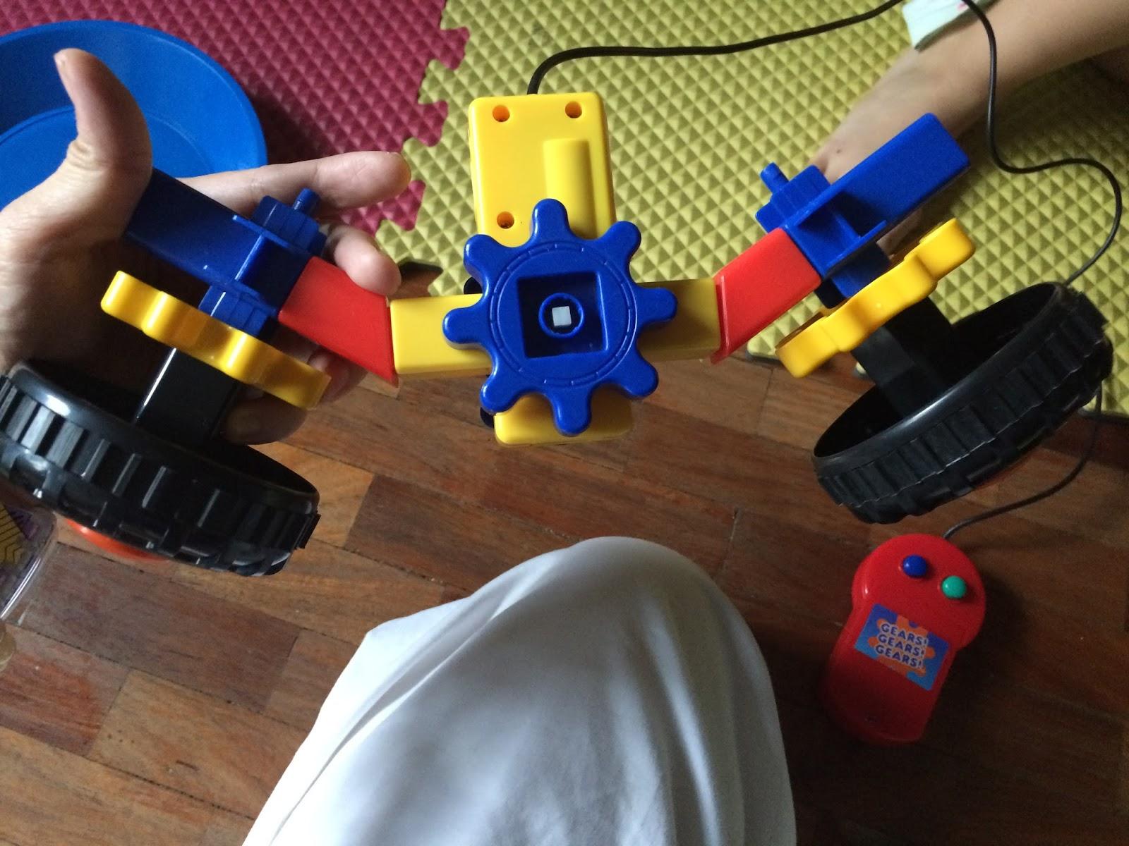 manila fashion observer: Fatty Brain Toys Review!