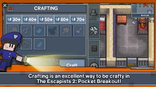 Tải The Escapists 2 APK