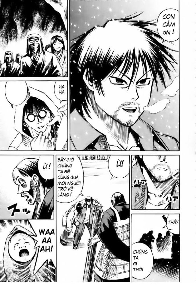 Higanjima chapter 82 trang 3