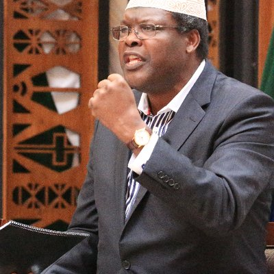 Check Out the Explosive Miguna Miguna Tweet That Everybody's Talking About