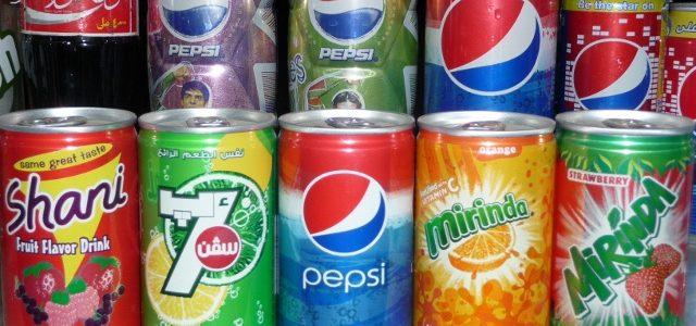 بالصور قائمة اسعار الكانز الجديدة ~ أرتفاع أسعار المشروبات الغازية الان في مصر باسعار جديدة ابتداء من اليوم السبت 14-5-2016