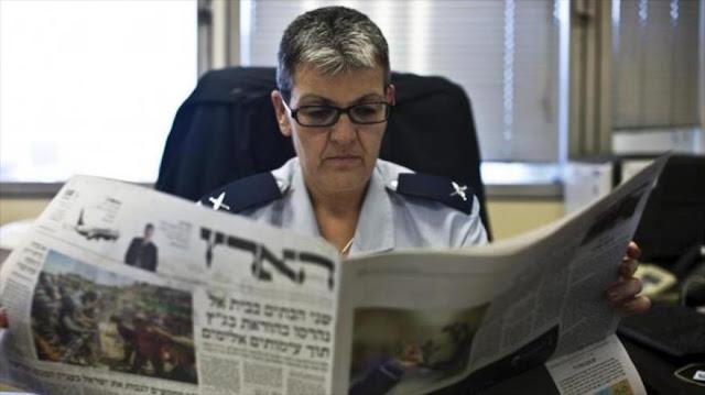 """Israel admite que el mundo le ve como un régimen """"paria"""""""