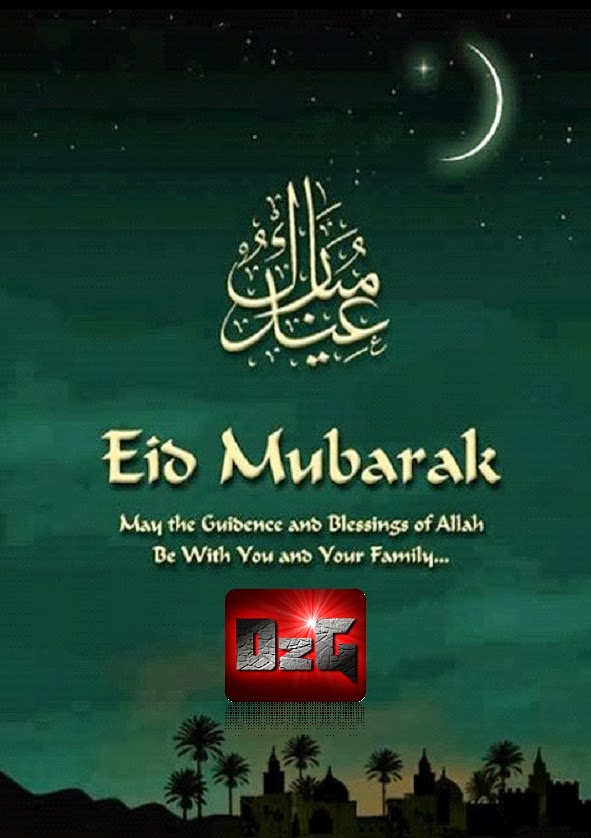 Card, Eid Fitr, Eid Mubarak, Gamers Algeria, Wishes,