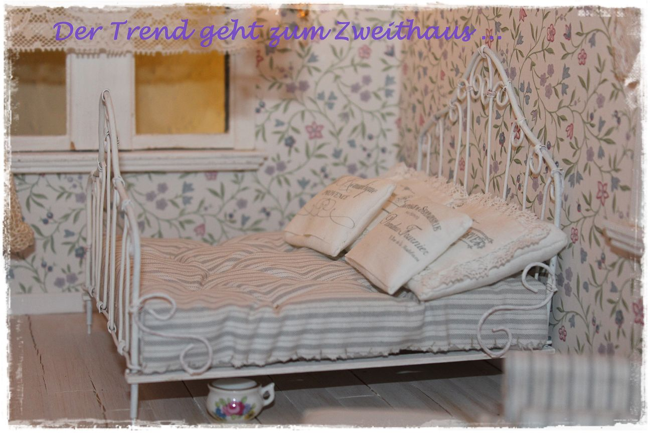 der trend geht zum zweithaus wie die prinzessin. Black Bedroom Furniture Sets. Home Design Ideas