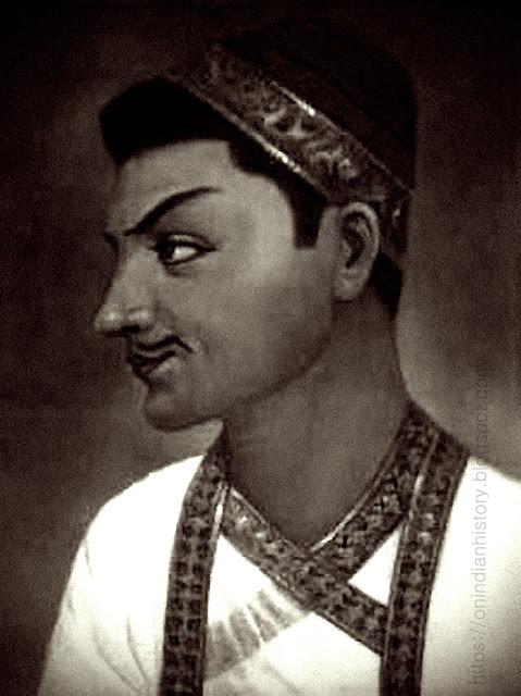mohammad-quli-qutub-shah-sultan-of-golconda