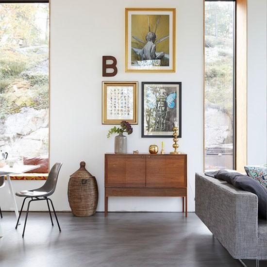 die wohngalerie skandinavisch gut mid century design auf schwedisch. Black Bedroom Furniture Sets. Home Design Ideas