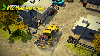Download Parking Mania 2 V1.0.1472 Apk MOd (Unlimited Money) For Android 3