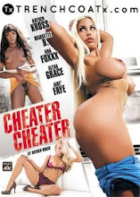 Cheater Cheater XxX (2018)