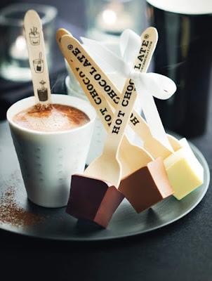 Dzień czekolady - najlepsze przepisy
