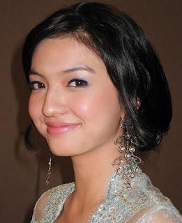 Daftar Artis Cantik Indonesia Dengan Tinggi Badan di atas 170 cm