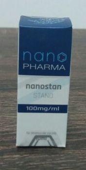 belco pharma stanozolol