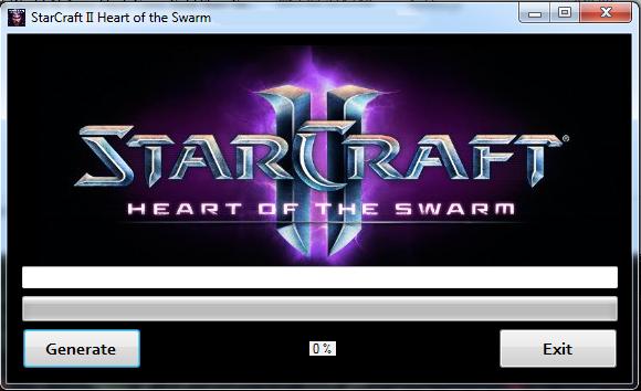 Cd Key For Starcraft Brood War Generator