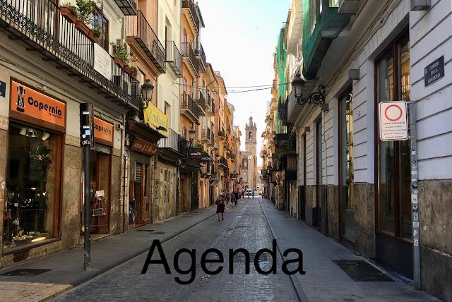 Lo mejor de la semana en Valencia: del 18 al 24 de septiembre
