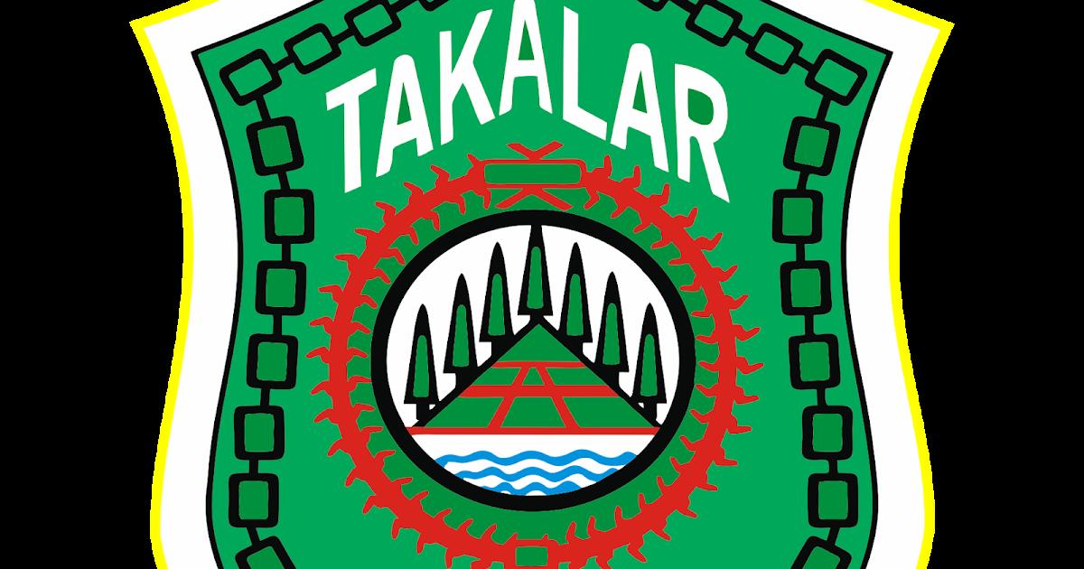 Logo Dispenda Kabupaten Takalar Vector Cdr Ai Png Agus91