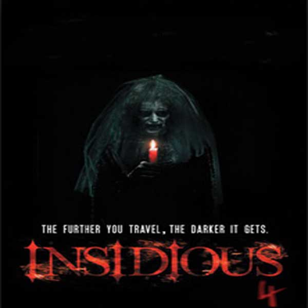 xInsidious: Chapter 4, Film Insidious: Chapter 4, Insidious: Chapter 4 Synopsis, Insidious: Chapter 4 Trailer, Insidious: Chapter 4 Review, Download Poster Film Insidious: Chapter 4 2017