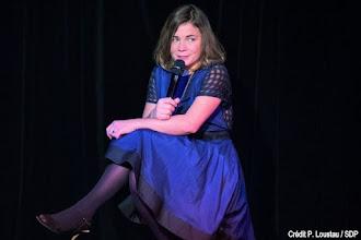 Spectacle : Je parle toute seule - Blanche Gardin à L'Européen et au Trianon pour deux dates exceptionnelles