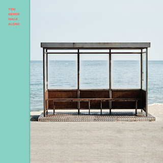 BTS ( 방탄소년단 ) - Spring Day 봄날 Lyrics [English,Indonesian Translation]