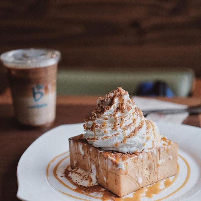 Caffe Bene Singapore