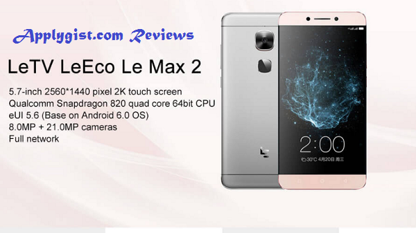 best cell phones deals- Price and Spec for LeTV LeEco