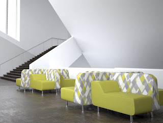 Trend Setting Office Seating Solutions at OfficeAnything.com