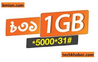 Banglalink-1GB-31Tk-Internet-Offer