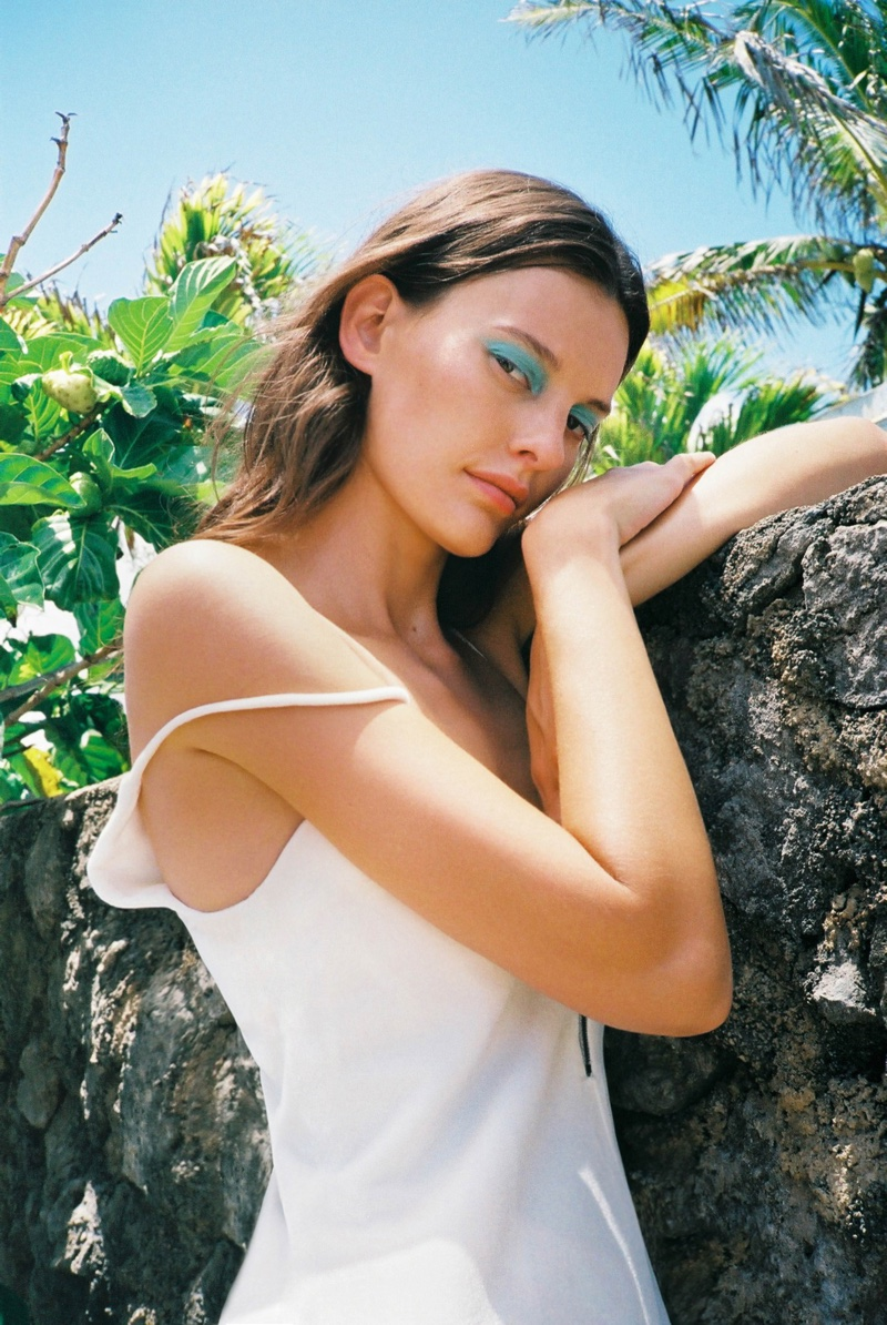 Australian fashion brand ELLERY has unveiled its resort 2016 campaign