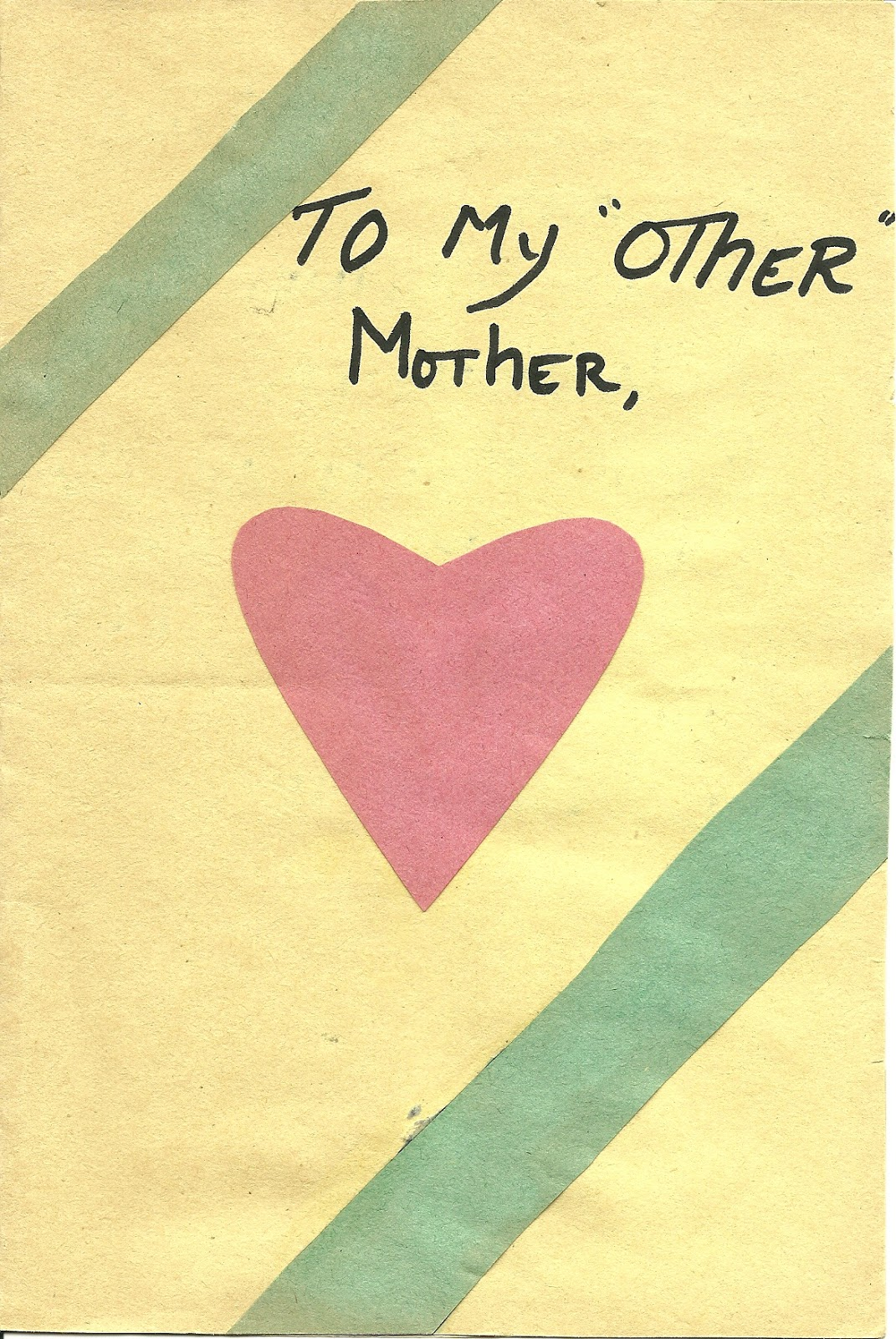 Birth mother first mother forum its here again mothers day blues the best card kristyandbryce Gallery