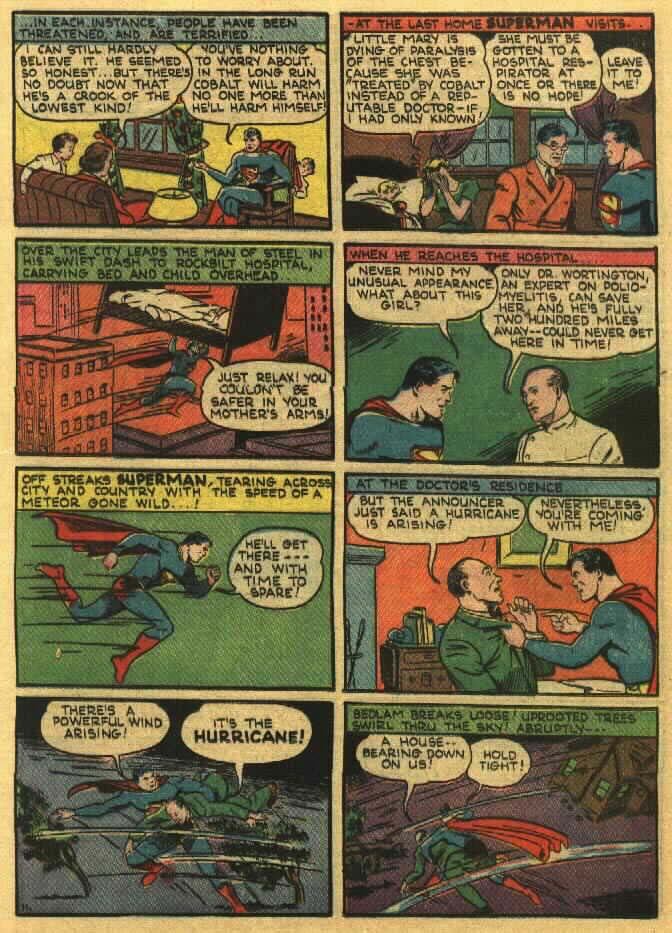 Read online Action Comics (1938) comic -  Issue #26 - 13
