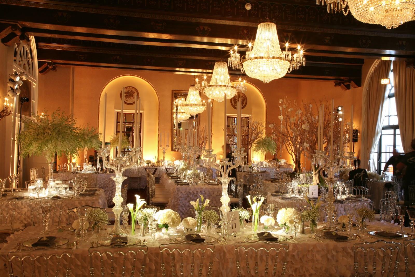 Bridal Bubbly: DC Wedding Venues {Small Hotels}