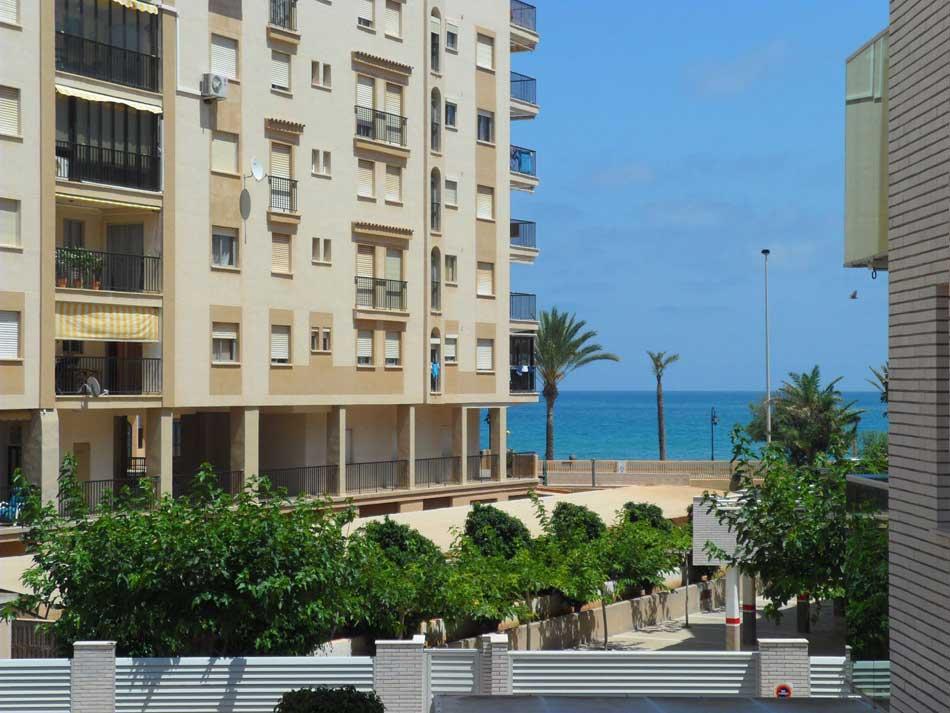 apartamento en venta calle apostol santiago benicasim vistas