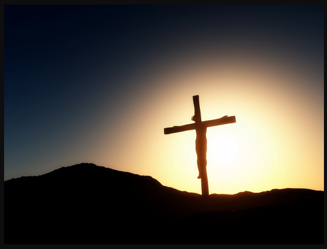 Good Friday pictures to share