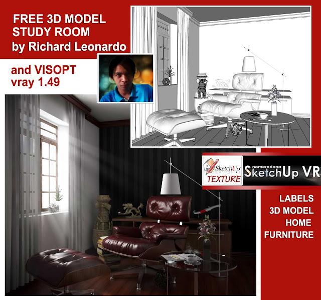 Living Room Leonardo