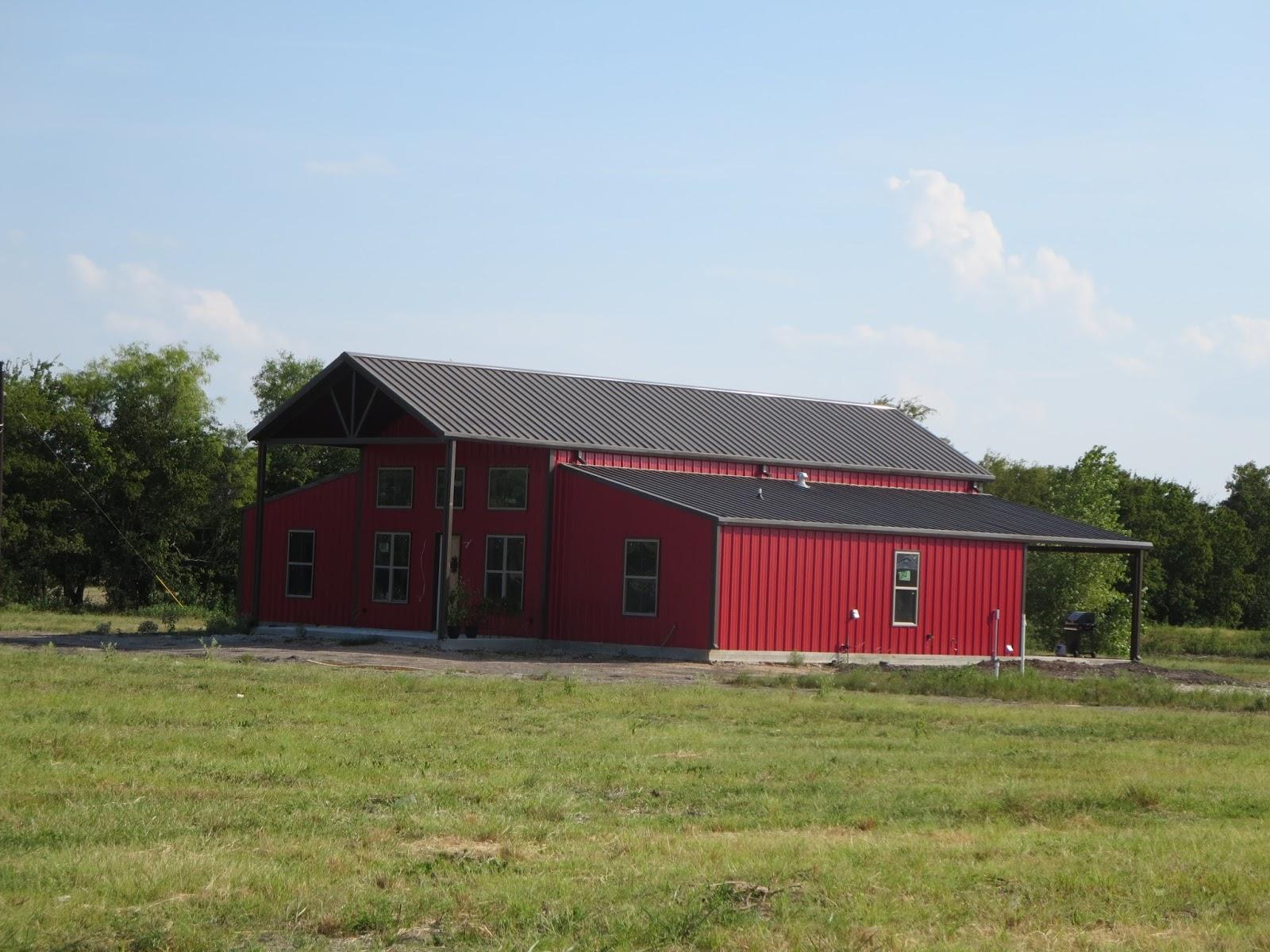 Weld House Homes