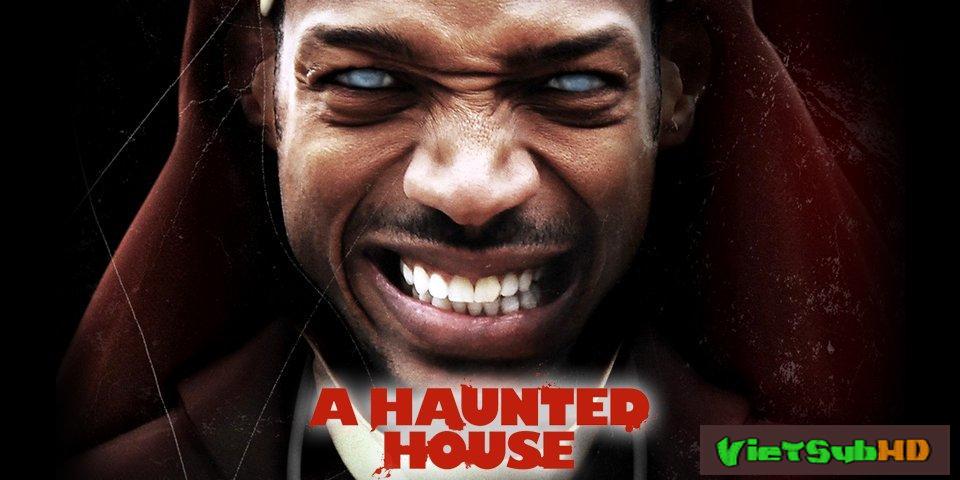 Phim Ngôi nhà ma ám 2 VietSub HD | A Haunted House 2 2014