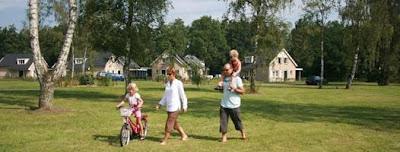 Villapark Familyland