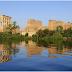 El Nilo también sufre el cambio climático