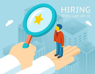 easy free job posting