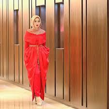 Baju Muslim Untuk Pesta Pernikahan