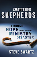 Shattered Shepherds book