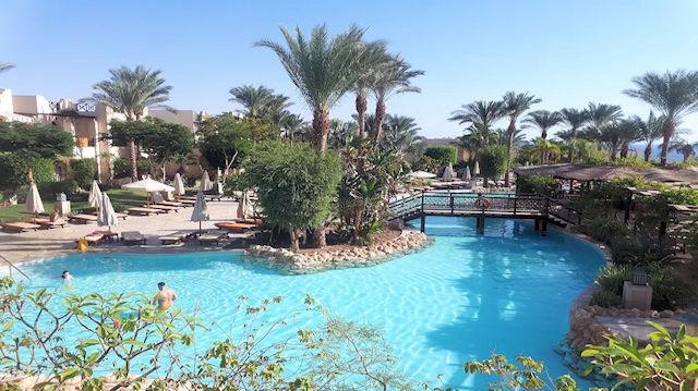 Ägypten Urlaub (C) JUREBU