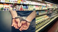 ΑΠΑΝΘΡΩΠΟ: Αλυσίδα σούπερ μάρκετ στο Βόλο έκανε μήνυση σε άνεργο επειδή έκλεψε 2 κουτιά βρεφικού γάλακτος