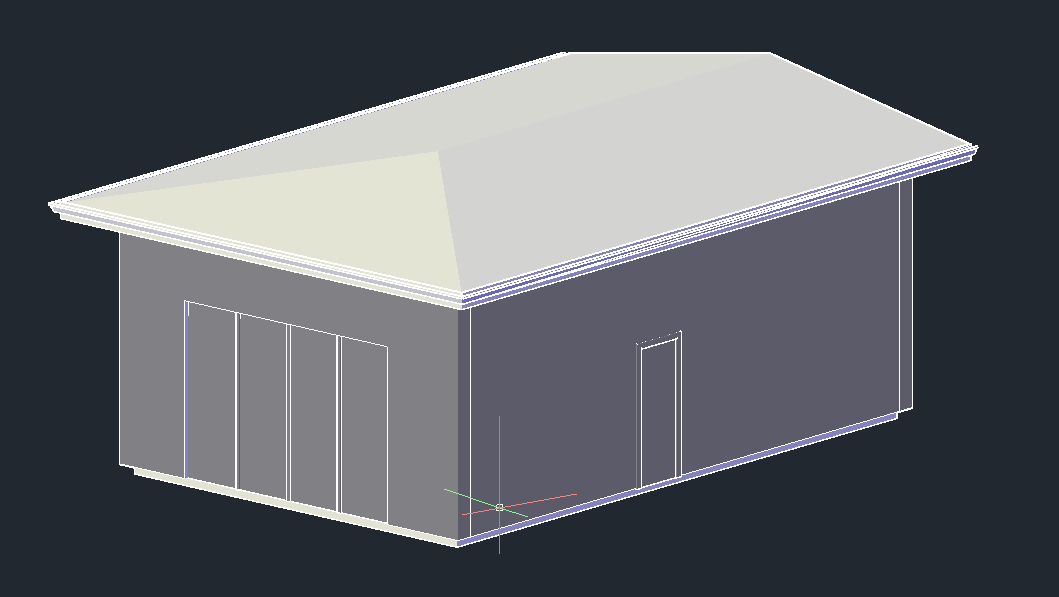What Revit Wants: How to Convert a DWF to Editable Format, or How to