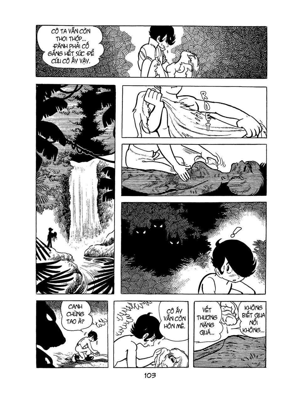 Apollo's Song chap 2.1 trang 24